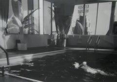 Swimmer - Park Meridian
