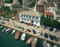 ∆HMAPXEION, Skopelos, Greece