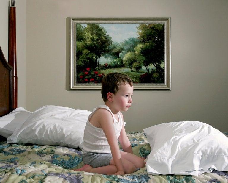 Todd Stewart Color Photograph - Landscape