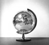 Chema Madoz - Untitled (Disco Ball)