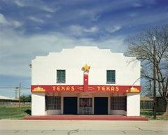 Bronte, Texas