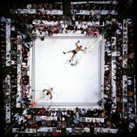 Muhammad Ali vs. Cleveland Williams, Houston Astrodome, November 14