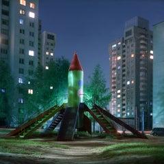Playground 2009-2010