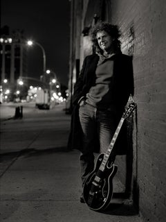 Pat Metheny, NYC; From Jazz Katz: The Sounds of New York