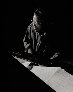 Herbie Handcock, Verve Recording Session; From Jazz Katz: The Sounds of New York