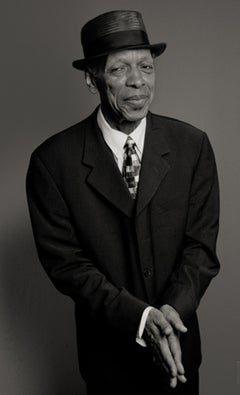 Ornette Coleman, Harmolodic Recording Studio;  From Jazz Katz: The Sounds of NY