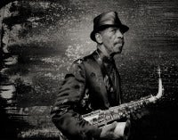 Ornette Coleman at Home, New York,  From Jazz Katz: The Sounds of New York