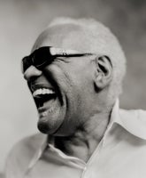 Ray Charles, New York; From Jazz Katz: The Sounds of New York