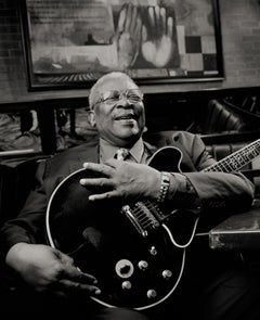 B.B. King - B.B. King's, New York; From Jazz Katz: The Sounds of New York