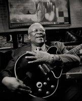 B.B. King - B.B. King's, New York; From Jazz Katz: The Sounds of New York