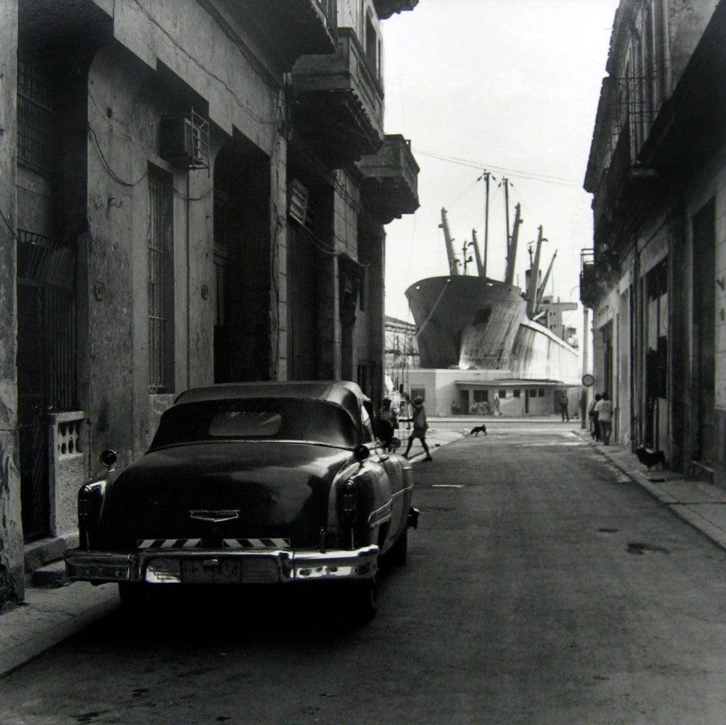 Homenaje a Titon, La Habana, Cuba