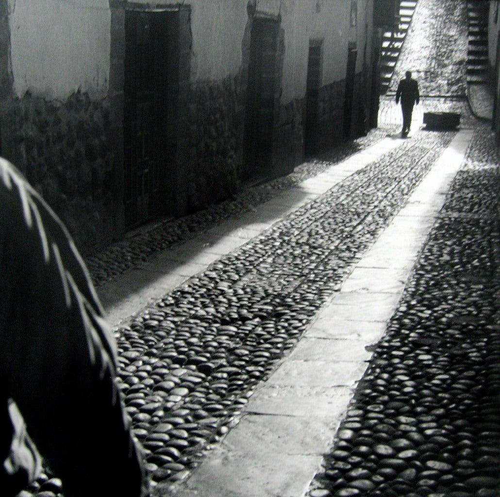 Encuentro, Cuzco, Peru