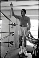 Muhammad Ali, Fifth Street Gym, Miami, October (I'm Number One)
