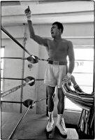 Muhammad Ali, Fifth Street Gym, Miami, October