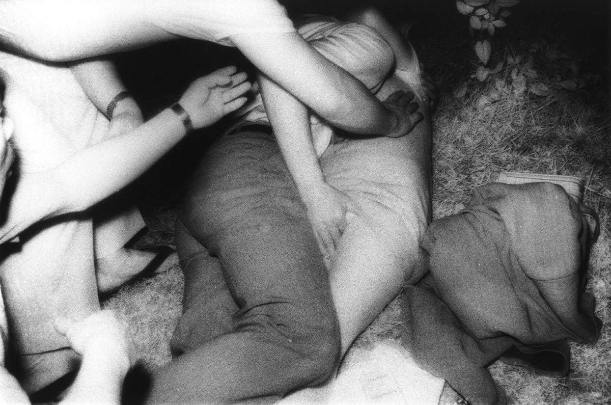 Noche bdsm voyeur en Alcobendas