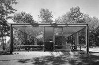 Glass House, Philip Johnson, New Canaan, CT