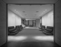 Seagram Building, Mies van der Rohe with Philip Johnson, New York, NY