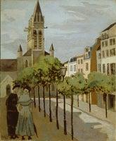 Edmund Quincy - Vielles Dames des Faubourgs