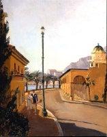 Street in Monte Carlo