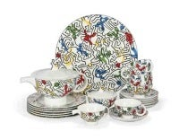 Spirit of Art (Coffee Service Set) No 1