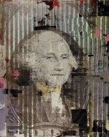 One Dollar George Washington