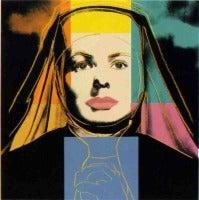 Ingrid Bergman: The Nun