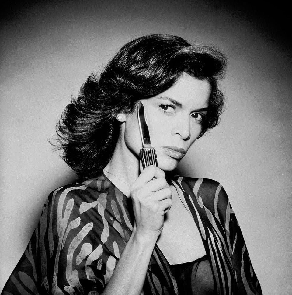 Terry O Neill Bianca Jagger Munich Photograph For Sale At 1stdibs