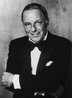 "Frank Sinatra ""The Boss"""