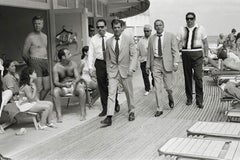 Sinatra Boardwalk