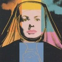 Ingrid Bergman: The Nun,  1983