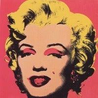 Marilyn Monroe (Marilyn), 1967