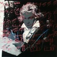 Beethoven, 1987
