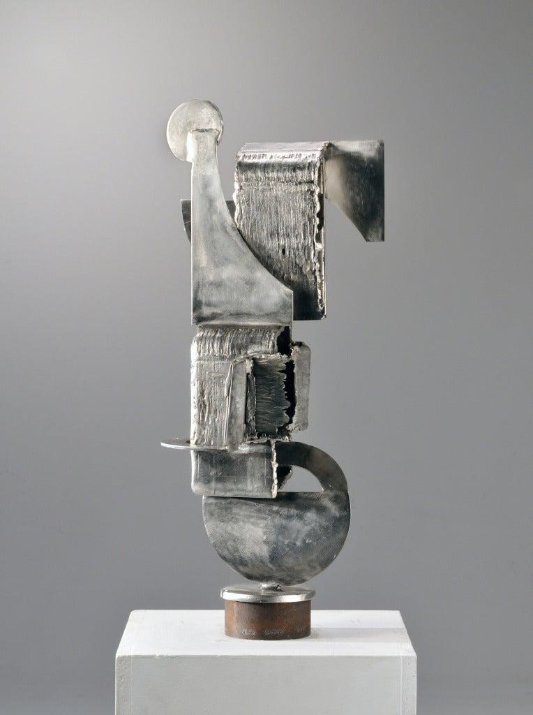 Americana - Sculpture by Alex Corno