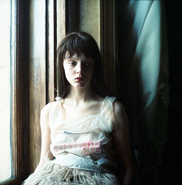 Hellen van Meene - Untitled (#367), Photograph: For Sale ...