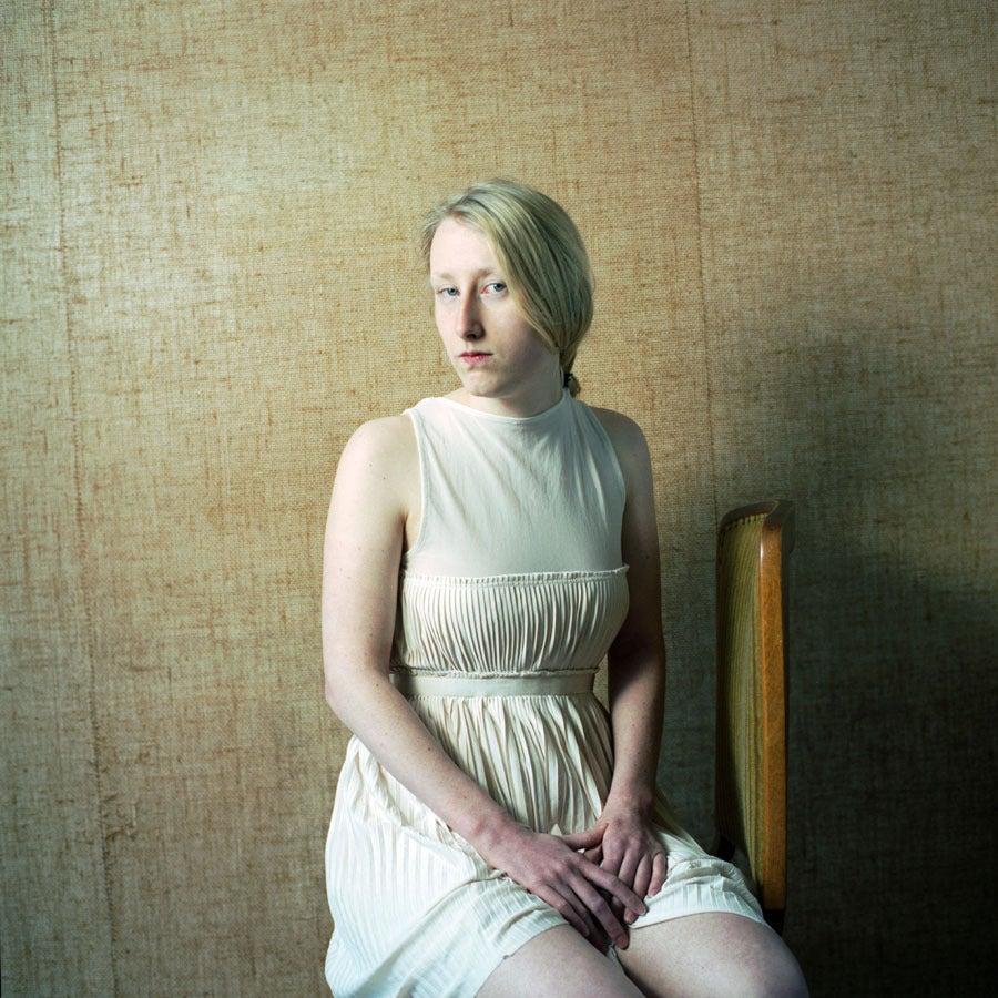 Hellen van Meene - Untitled #399, Photograph: For Sale at ...