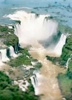 Iguazu, Argentina/Brazil (IG04)