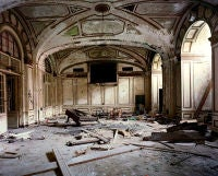 Lee Plaza Ballroom, Detroit