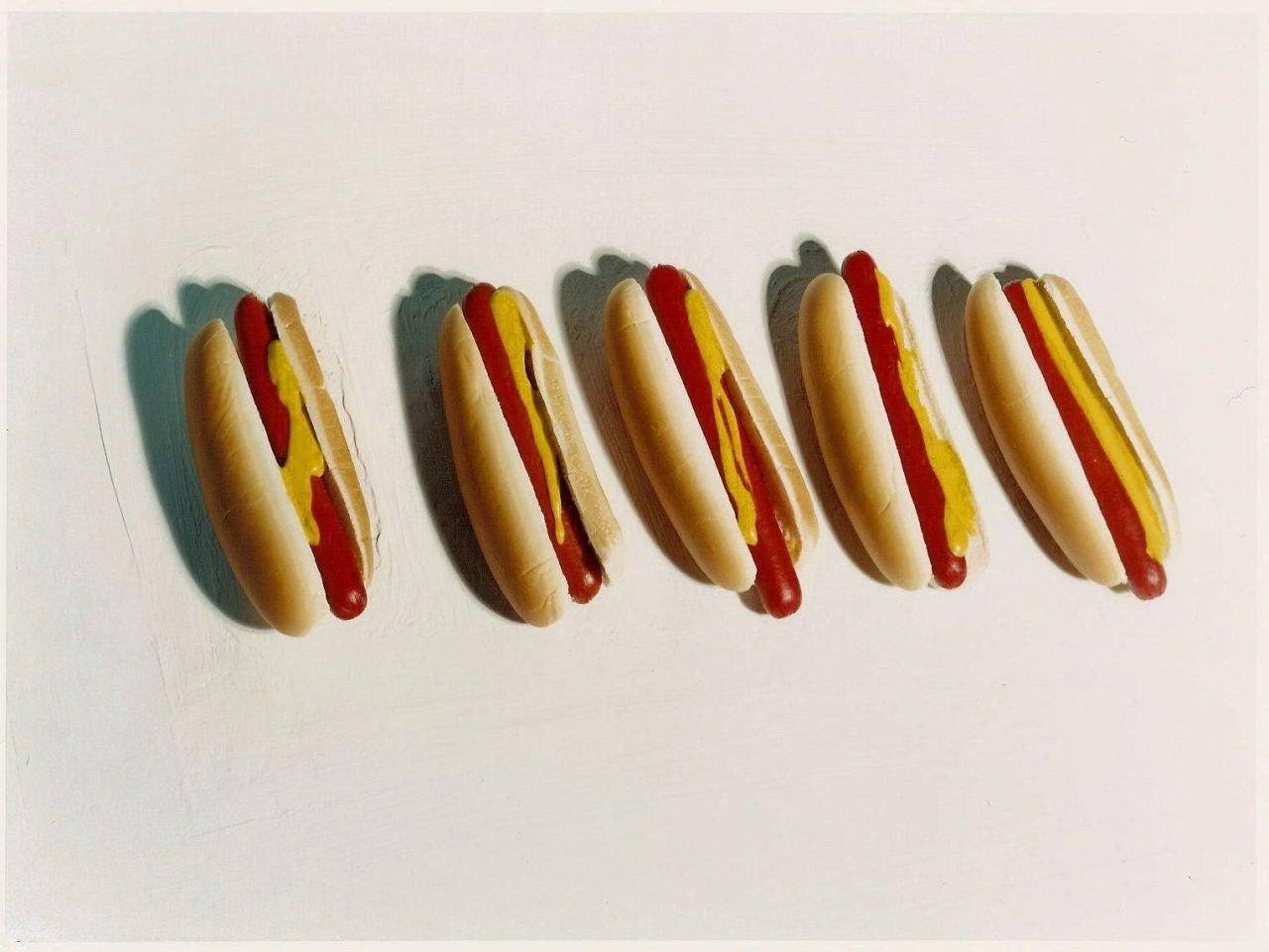 Hot Dog Sweets