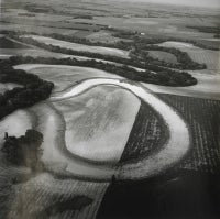 Solomon River Oxbow, August 2, 1990