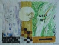 C2, Keep Off