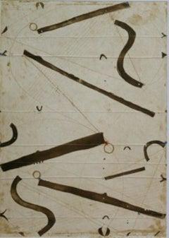Seven String no. 10, 2001