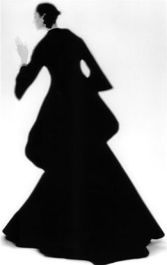 Charles James Dress, Carmen, New York, Harper's Bazaar