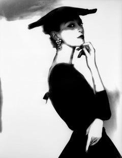 Barbara Mullen, Harper's Bazaar, New York
