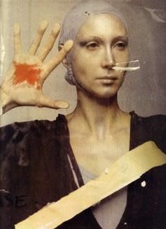 Stigmata: Isabella at Ecole Des Beaux Arts, Paris, 1977