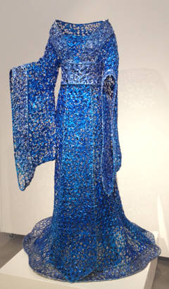 China Gown