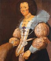 Marie Louise de Tassis