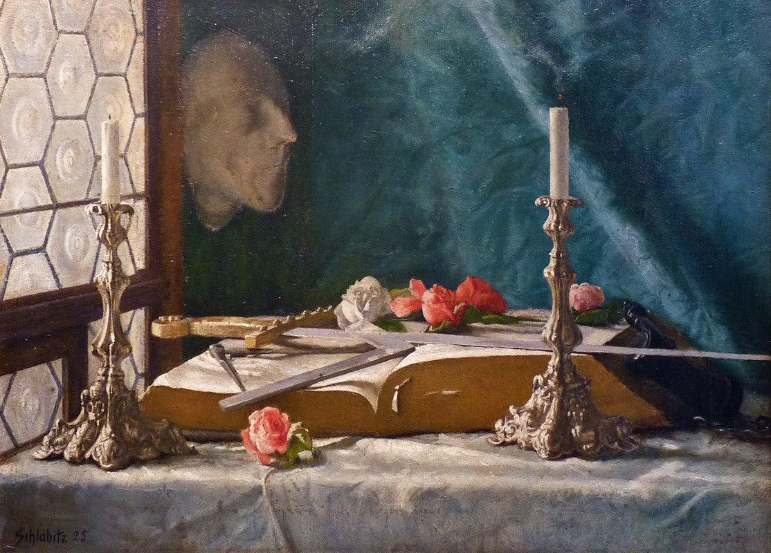 image gallery masonic paintings