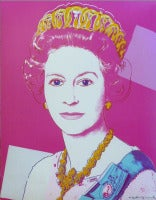 Queen Elizabeth II of the United Kingdom (from Reigning Queens)