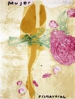 Mujer Primaveral