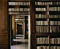 Biblioteca Nazionale di Napoli, Italy